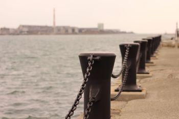 港(埠頭)の写真