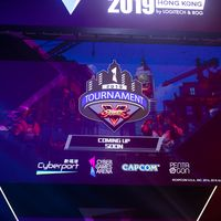COMING UP SOON  - E-Sports Festival Hong Kong 2019の写真