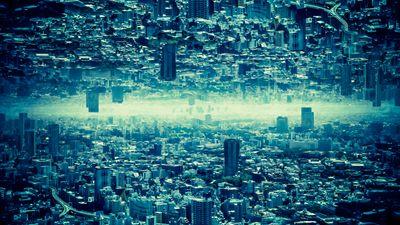 消滅都市の写真