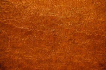 レザー(皮革)のテクスチャーの写真