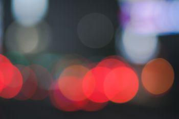ルビー色の煌めきの写真