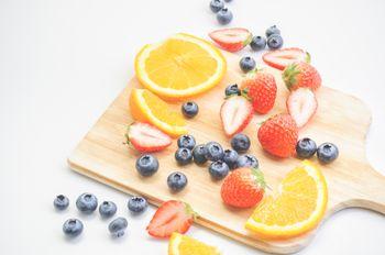 果物・フルーツの写真