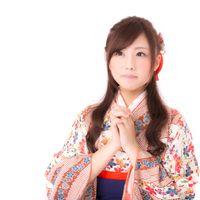 日本の将来を担う新成人の写真