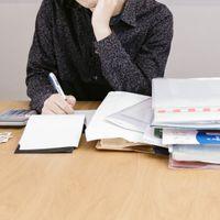 個人と取引する場合、支払調書は必要ですか?の写真