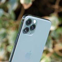 iPhone 11 Proの写真