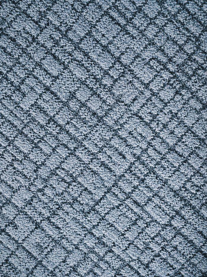 絨毯の柄(テクスチャ)の写真