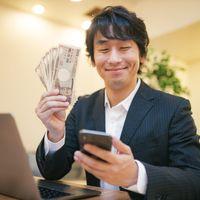 10万円は推しに課金の写真