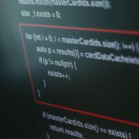 初代詫びソースコードの写真