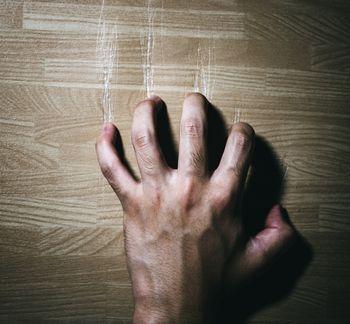 20キルしたので爪痕を残すの写真